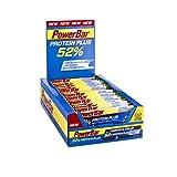 PowerBar ProteinPlus 52% Bar 24 x 50g Riegel Mix-Box (Gemischt aus 3 Geschmacksrichtungen)
