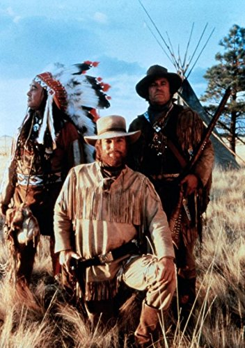 Dream West – Das abenteuerliche Leben des John Charles Fremont [2 DVDs] - 2