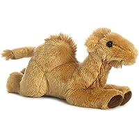 Aurora World - Mini Flopsies Camello de Peluche Color Caramelo/marrón