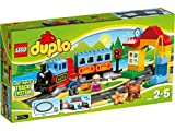 Lego 10507 110 DUPLO Eisenbahn Starter-Set