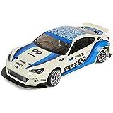 HPI Racing RS4 Sport 3 Drift RTR Subaru BRZ Toy car 2000mAh - vehículos de tierra por radio control (RC) (Nickel-Metal Hydride (NiMH), Cochecito de juguete)