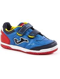 Amazon.es  joma niño  Zapatos y complementos 31a8eb310416b