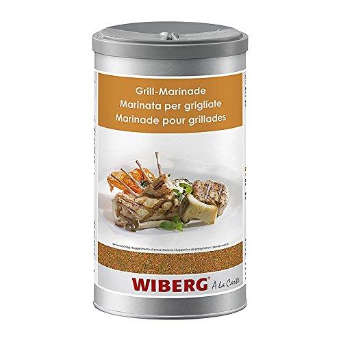 WIBERG - Grill Marinade, Gewürzmischung - 520g
