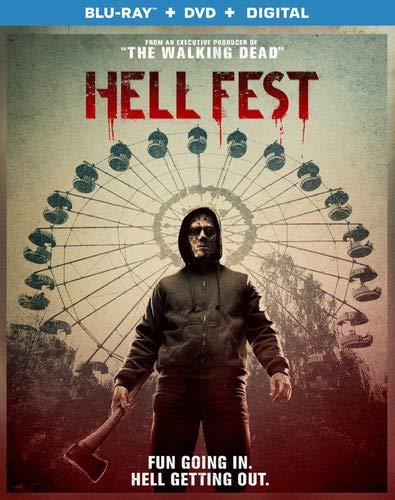 Preisvergleich Produktbild Hellfest [Blu-ray]