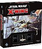 Heidelberger Spieleverlag Star Wars X-Wing 2. Edition: Grundspiel Tabletop