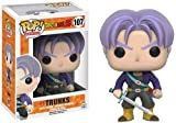 Funko - POP Anime - Dragonball Z - Trunks