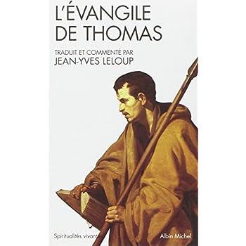 L'Évangile de Thomas