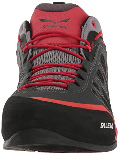 Salewa MS FIRETAIL 3, Chaussures de randonnée homme Multicolore (Magnet/papavero)