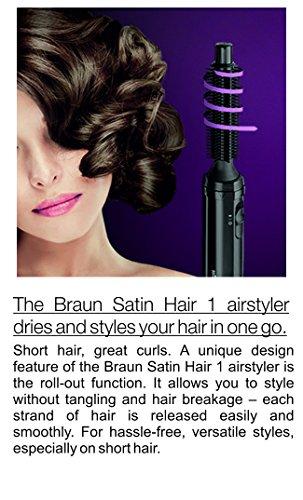 Braun Satin Hair 1 Airstyler - 5