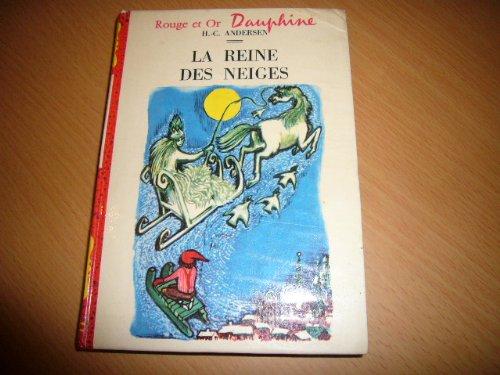 La Reine Des Neiges Et Autres Contes [Pdf/ePub] eBook