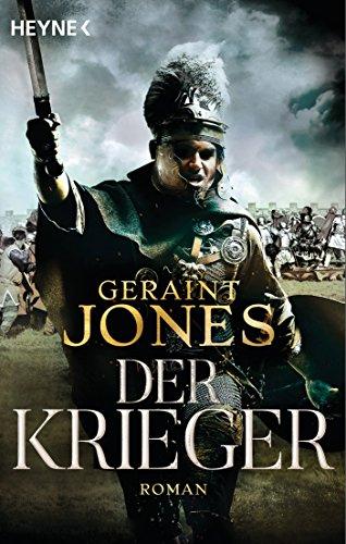 Jones, Geraint: Der Krieger