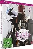 Rokka: Braves of the Six Flowers - Blu-ray 2