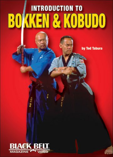 Price comparison product image Introduction to Bokken and Kobudo