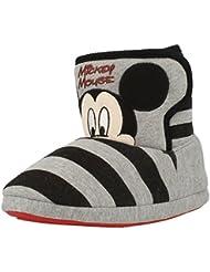Disney Pantoufles pour enfants Mickey Mouse