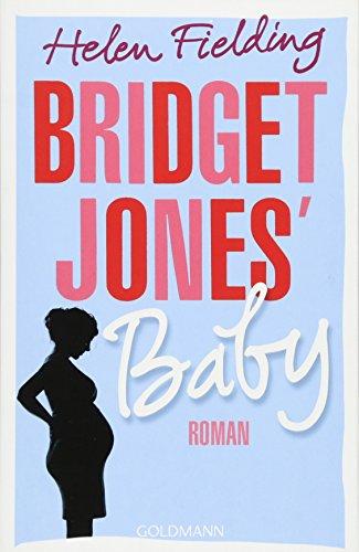 Buchseite und Rezensionen zu 'Bridget Jones' Baby' von Helen Fielding