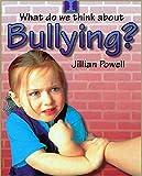 Jillian Powell Violenza fisica e psicologica per ragazzi