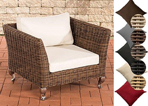Lounge sessel rattan rund  ᐅᐅ】Rattan Lounge Sessel - Bestseller ✓ Entspannter Alltag ✓