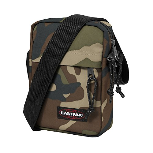 Eastpak Schultertasche The One, camo, 2.5 liters, EK045181