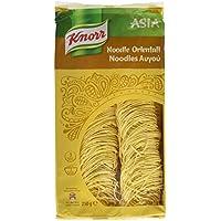Knorr Noodle Orientali all'Uovo - 250 gr