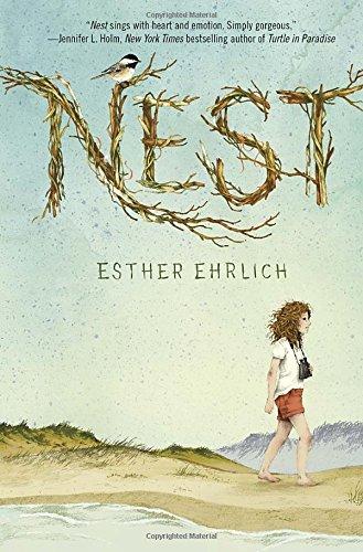 Nest por Esther Ehrlich