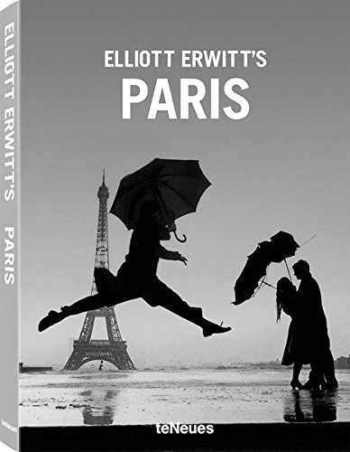 Elliott Erwitt's Paris (Photographer) por Elliott Erwitt
