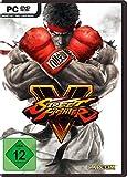 Street Fighter V - [PC] -