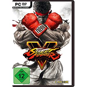 Street Fighter V – [PC]