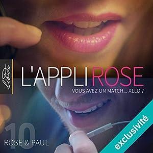 Rose & Paul: L'Appli Rose 10