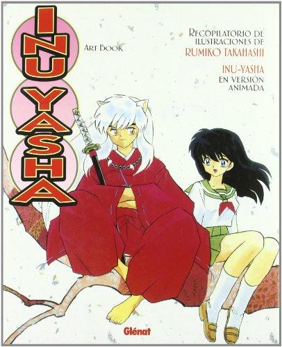 Inu Yasha Artbook par Rumiko Takahashi