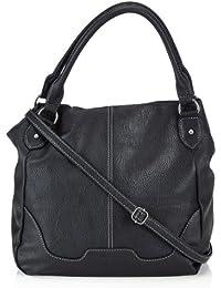 Tamaris LENA 1005999-001 Damen Shopper 36x32x15 cm (B x H x T)