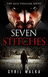 Seven Stitches (The Alix Thriller Series Book 1) (English Edition)