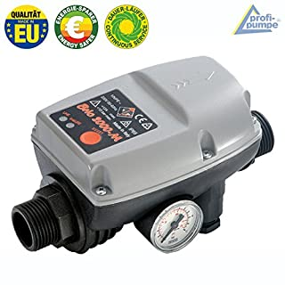 Amur Automatic Electric Electronic Water Pump Pressure Controller Switch Control WITH PUMP DISPENSER WATER JET PUMP DEEP WELL PUMP CENTRIFUGAL SUBMERSIBLE WATER PUMP