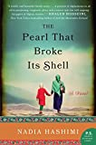 The Pearl that Broke Its Shell by Nadia Hashimi front cover