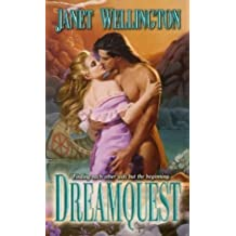 Dreamquest (Time Travel Romance) by Janet Wellington (2004-05-01)