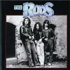 The Rods [Vinyl LP]