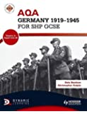 AQA Germany 1919-1945 for SHP GCSE (SHPS)