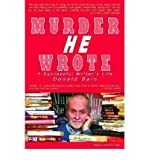 [(Murder, He Wrote: A Successful Writer's Life )] [Author: Donald Bain] [Oct-2006]
