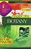 Finger Tips Botany