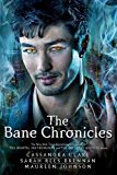 The Bane Chronicles (English Edition)