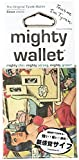 Dynomighty Comic Book Mighty Billfold Wallet