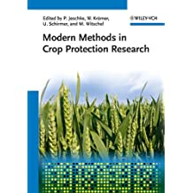Modern Methods in Crop Protection Research (English Edition)