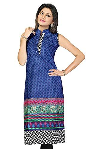 long Pakistani fancy Kurtis (Size