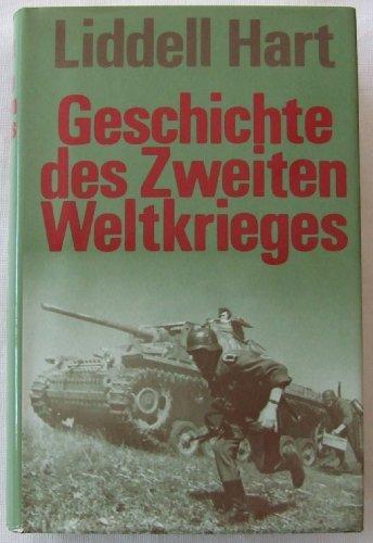 Geschichte des Zweiten Weltkriegs, Band 1 und Band 2 Harte Themen 2
