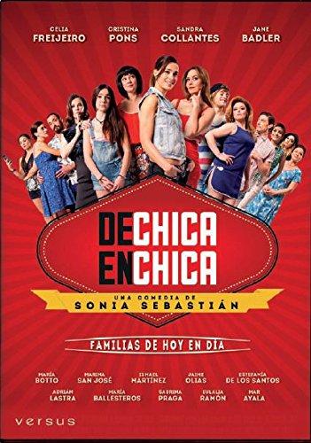 De chica en chica [DVD]