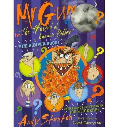 Mr Gum Mini Bumper Book