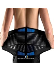 Amazon.co.uk: back support belt for men: Sports & Outdoors