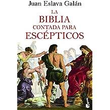 La Biblia contada para escépticos (Divulgación)