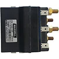 Maxwell Pm - Solenoide (12 V)