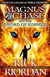 magnus chase and the sword of summer book 1 by rick riordan 2015 10 06
