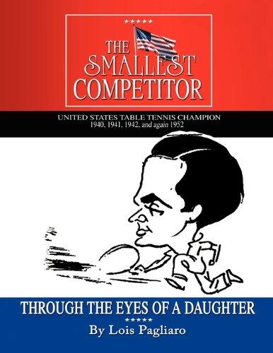 The Smallest Competitor por Lois Pagliaro